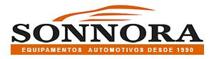 Auto Sonnora Logotipo
